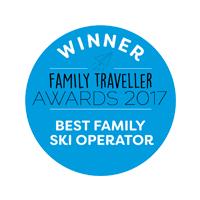 Family Traveller Award
