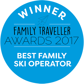 Family Traveller Award