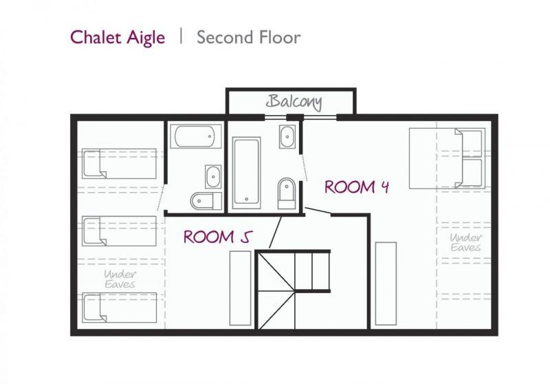 Aigle Second Floor