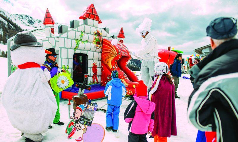 Subli'cimes Festival