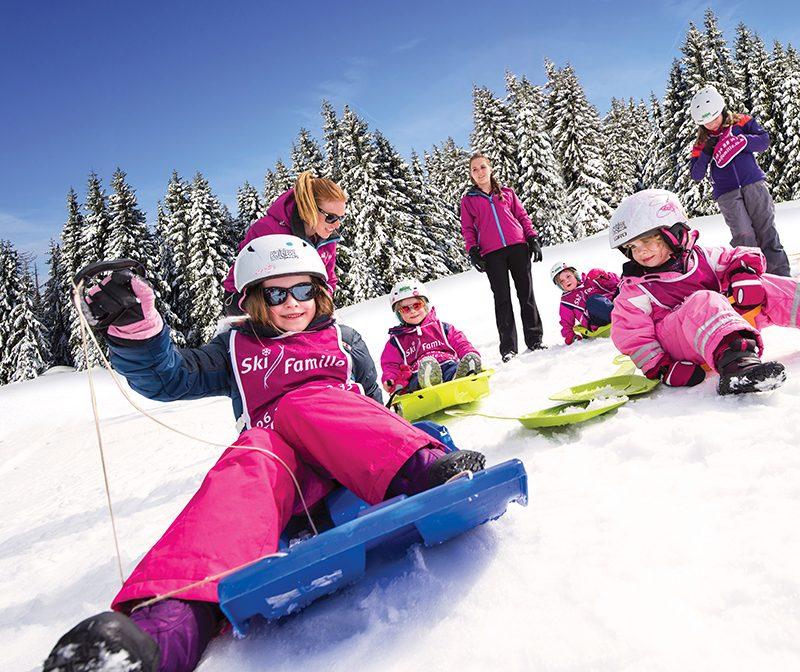la plagne apres ski