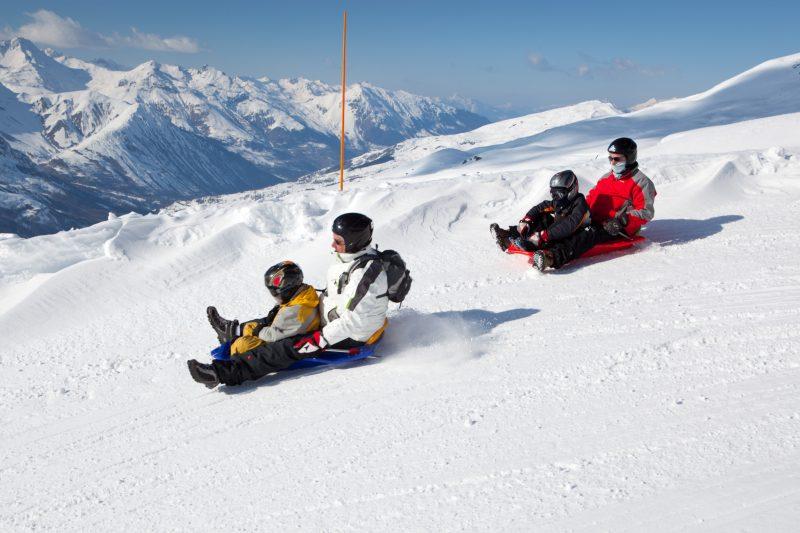 Reberty 2000 Ski Resort