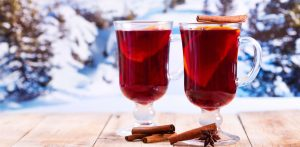 apres ski drinks