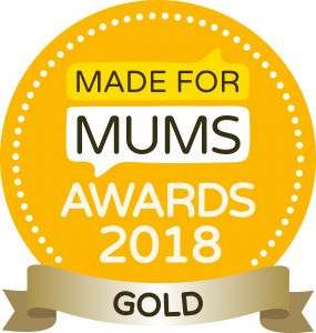 made for mums award