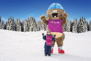 Monty the Marmot