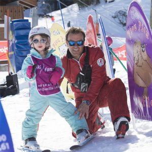 ski equiptment