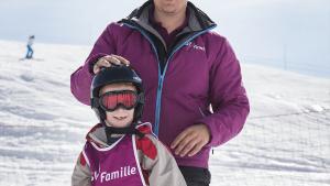 ski school feature